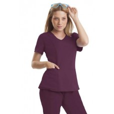 SO 2172 - JORDAN TOP - Medical Hospital Scrubs