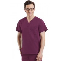 SO 2223 - James Top - Mens Medical Hospital Scrubs