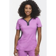 SO 2270- JESSI TOP Medical Hospital Scrubs
