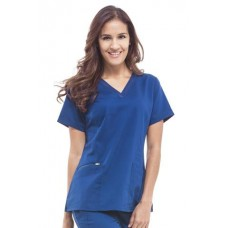 SO 2278 - JASMIN TOP - Medical Hospital Scrubs