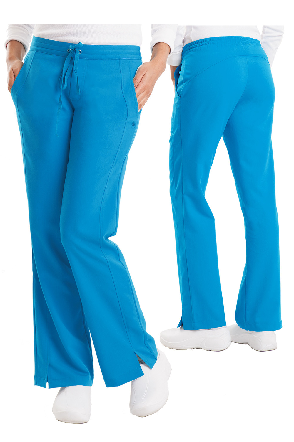 hospital medical scrub pants